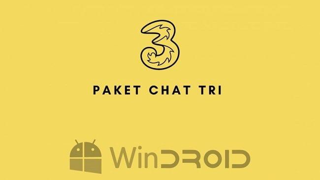 paket chattingan kartu tri