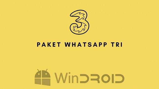 pakat data whatsapp kartu tri