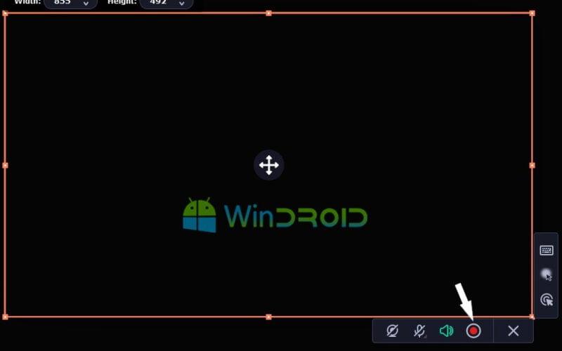 recording layar windows 7 pakai aplikasi